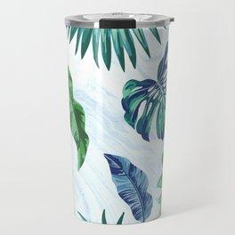 Tropic Nature Travel Mug