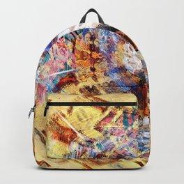 DMT Disco Backpack