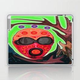 Introduction Laptop & iPad Skin