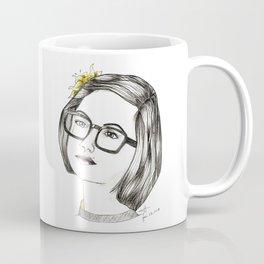 Enid Wonders Coffee Mug