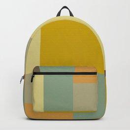 Retro Geometry IV Backpack