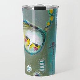 Lilly Travel Mug