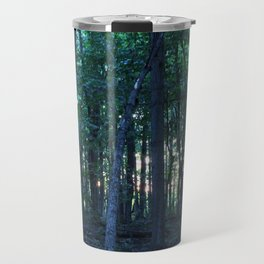 Deep Woods Travel Mug
