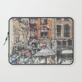 Canals Of Amsterdam Laptop Sleeve