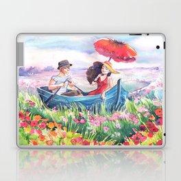 Fields of Love Laptop & iPad Skin