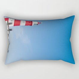 Happisburgh Lighthouse Rectangular Pillow