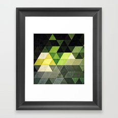 Tygg Framed Art Print