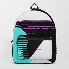 ACCOMODATED Backpack