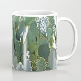Prickly Jungle Coffee Mug