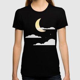Night Sky T-shirt