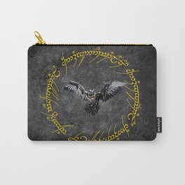 Eagle The Dark Lord Carry-All Pouch
