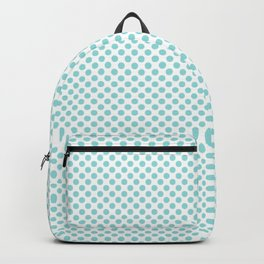 Limpet Shell Polka Dots Backpack