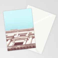 Melbourne City Architecture Stationery Cards