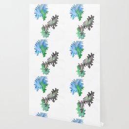 Matisse Inspired | Becoming Series || Sinking Wallpaper