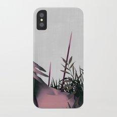 Between Rivers, Rilken No.4 Slim Case iPhone X