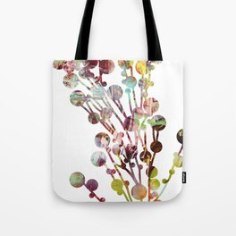 sprig nature Tote Bag