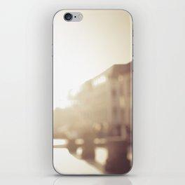 Hazed iPhone Skin