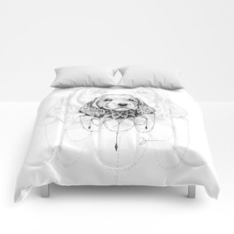 Dotdog Comforters