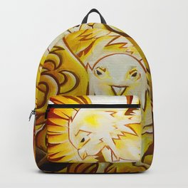 Of A Feather Backpack