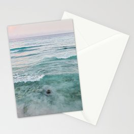 Barbados Sunset Stationery Cards