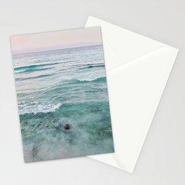 Barbados Sunset Stationery Cards