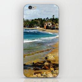 Aguada iPhone Skin