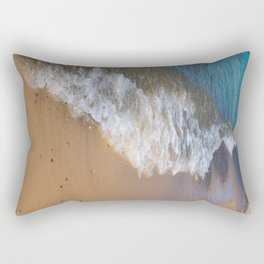 Lake_Michigan Beach, Charlevoix - II Rectangular Pillow