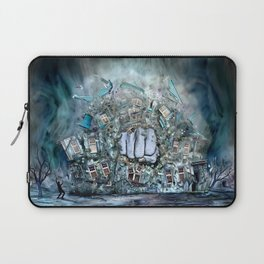 Violence Laptop Sleeve