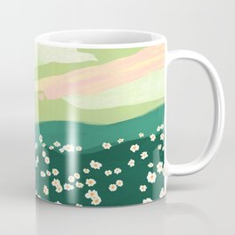 Spring Vibe Coffee Mug