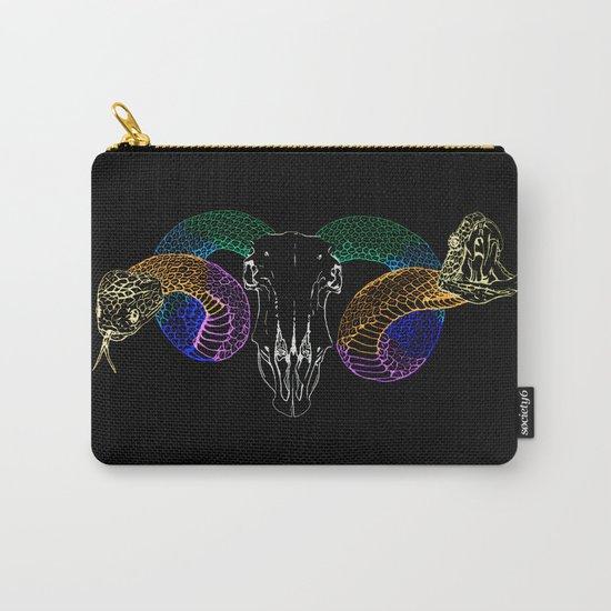 Medusa 2 Carry-All Pouch