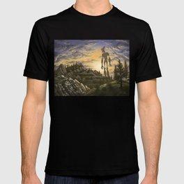 Remnants T-shirt