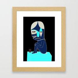 everyone Framed Art Print
