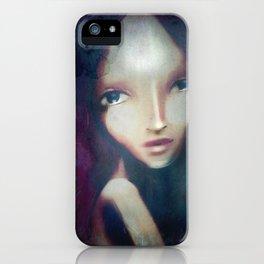 Lullabies iPhone Case