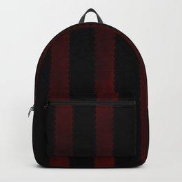 Gothic Stripes III Backpack