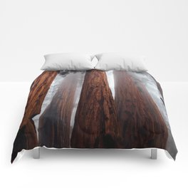 Woodley Forest Comforters