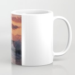 Shelter of Your Wings - Psalm 61:4 Coffee Mug