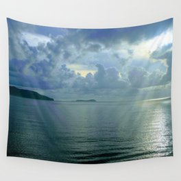Pago Pago DP10221a Wall Tapestry