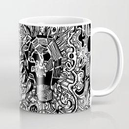 Spirits Coffee Mug