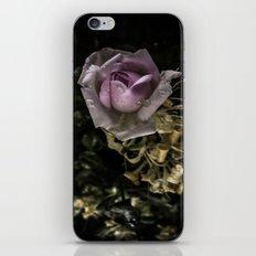 Rose 3 iPhone & iPod Skin