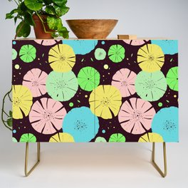 Water Lily Credenza