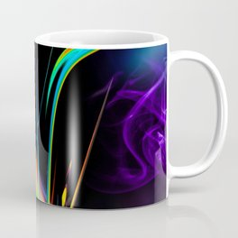 Abstract perfection - Atrium 100 Coffee Mug