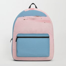 Pink Dunes Backpack