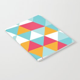 Tropical Triangles Notebook