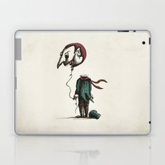 And His Head Swelled with Pride... Laptop & iPad Skin