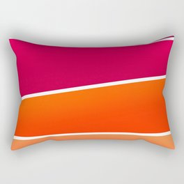 ABS No. 4 Rectangular Pillow