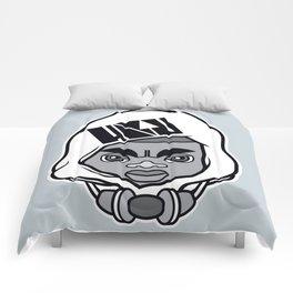 HABU Hoodie Comforters