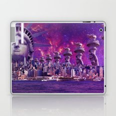 Hipsterland - New York Laptop & iPad Skin