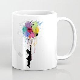 wild drips Coffee Mug