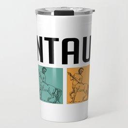 Centaurs Mythology Travel Mug