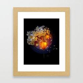 Sweet  simplicity Framed Art Print